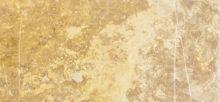 YELLOW PRAVERTINE CS HONED 220x102 - YELLOW TPRAVERTINE C,С HONED