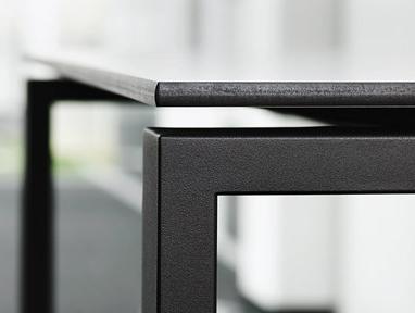 Столы и столешницы из SwissCDF