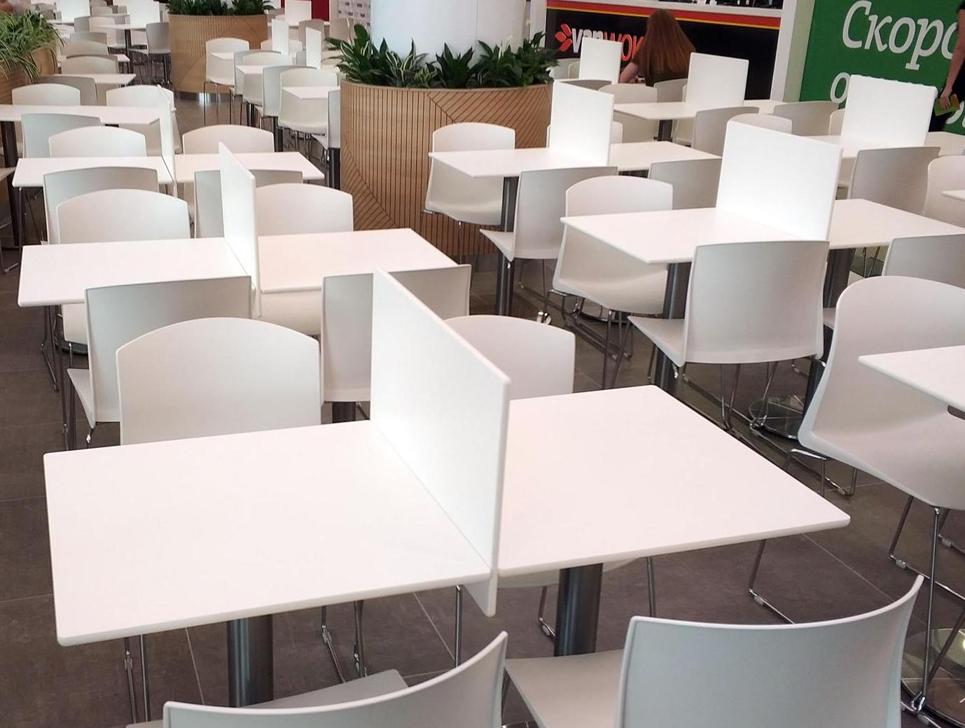 Столешницы для кафе, баров и ресторанов