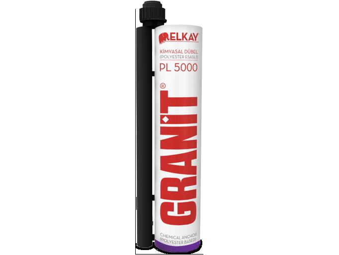 GRANIT PL5000/PL 5041