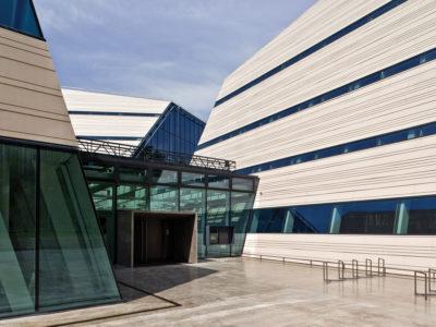 Библиотека Технического Университета NBK г.Вильнюс