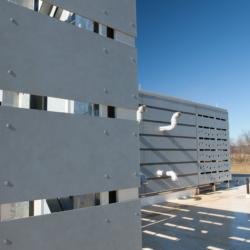 Swisspearl exterior - Центр исследований инфекционных заболеваний