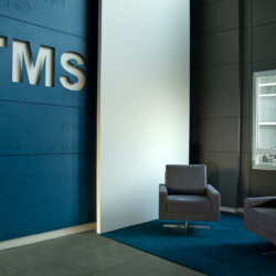 Swisspearl interior — ITMS Telemedicina do Brazil
