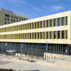 Swisspearl экстерьер - Университет гуманитарных наук