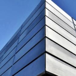 Hibeton exterior - Багетный фасад