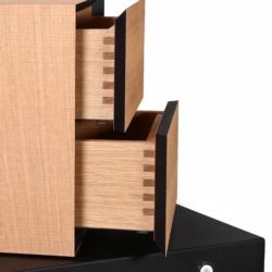 SwissCDF interior - современный и функциональный мультимедийный телевизионный шкаф