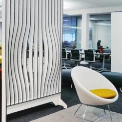 SwissCDF interior - Senator Systems Ltd. Altham Business Park. Ланкашир