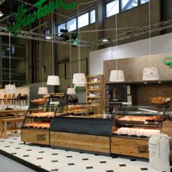 SwissCDF interior - Konform AG. Арбон
