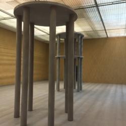 Hibeton interior - Бетонные конструкции