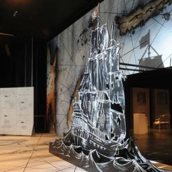 SwissCDF interior - BOST Productions GmbH. Рабочая студия. Маур.