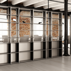 SwissCDF interior - RADAR R13. Adeco