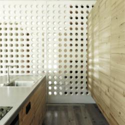 Rieder Architecture — Бутик Шале Альпенроз. Рамзау. Австрия