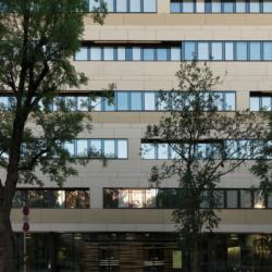 Rieder Architecture — Клиника внутренних болезней. Инсбрук. Австрия