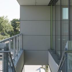 Rieder Architecture — Дневная школа Гермеринг-Унтерфаффенхофен. Гермеринг. Германия
