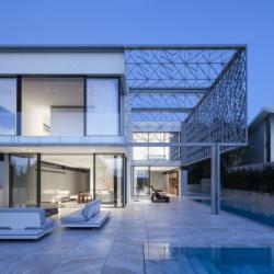 Swisspearl exterior - Дом N2