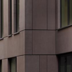 Rieder Architecture — Феттер Лейн. Лондон. Великобритания
