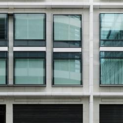 Rieder Architecture — Landmark Place - Сахарная набережная. Лондон. Великобритания