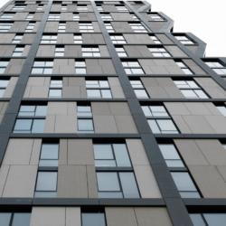 Rieder Architecture — Солнцестояние в парке. Чикаго. США