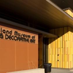 NBK. TERRART® - Музей изобразительного и декоративного искусства. Кирклэнд. Колорадо. США (Baguette)