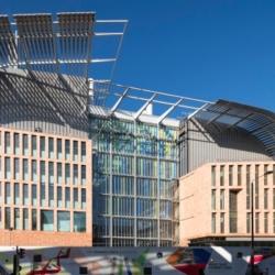TERRART-SOLID-Институт Фрэнсиса Крика. Лондон. Великобритания