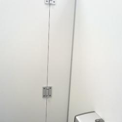 HPLCDF — Гипермаркет IKEA. Перегородки. Екатеринбург. Россия