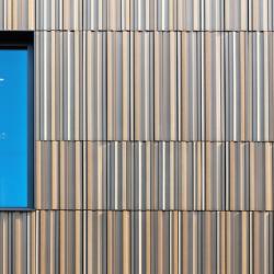 NBK. TERRART® — Библиотека Девентера. Девентер. Нидерланды (Custom)