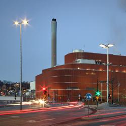 TERRART-MID-KVV8 Stockholm. Стокгольм. Швеция
