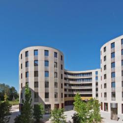 NBK. TERRART® — ETH HWO. Цюрих. Швейцария (Custom)
