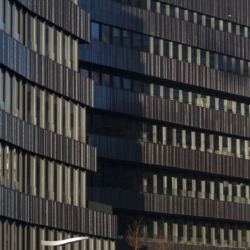 NBK-TERRART-LARGE-Бюро Клиши Батиньоль. Париж. Франция