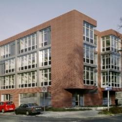 NBK. TERRART® — Институт Фраунгофера. Дуйсбург. Германия (Clad)