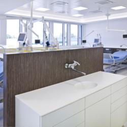 Диализ и хирургия - Больница Диаконесса. Австрия (Max standard HGS и Star Favorit Superfront 0.5 )