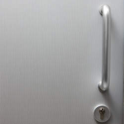 FunderMax interior - Двери. Австрия (Biofaser Decor duplex)