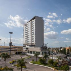 FunderMax exterior - Grand Fiesta Americana Hotels & Resort. Мексика (Max Compact Exterior, Max Compact Universal)