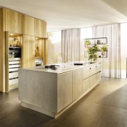 Кухня Domino. Австрия (Star Favorit P2)