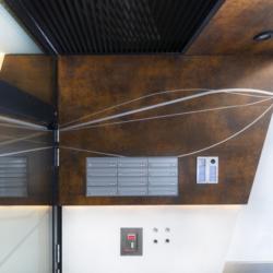 FunderMax interior - MH43. Вена. Австрия (m.look interior)