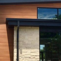 Trespa exterior - Сообщество Кэрол Вест Ctr. Форт-Уэрт. США