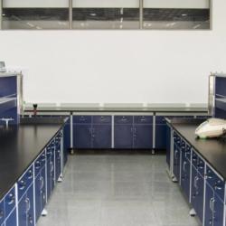 Trespa interior — Восточно-китайский педагогический университет - школа естественных наук (Trespa TopLab Plus)