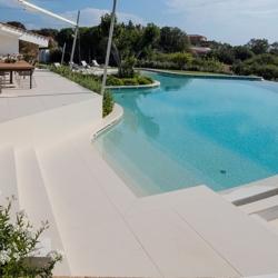 Villa Manta. Сардиния. Италия (10)